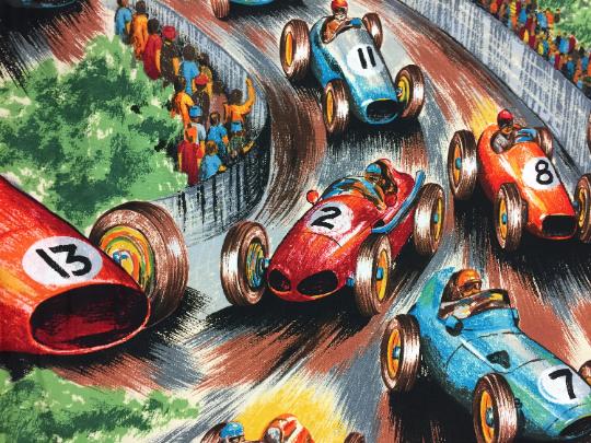 Monza - Boxcar Racing