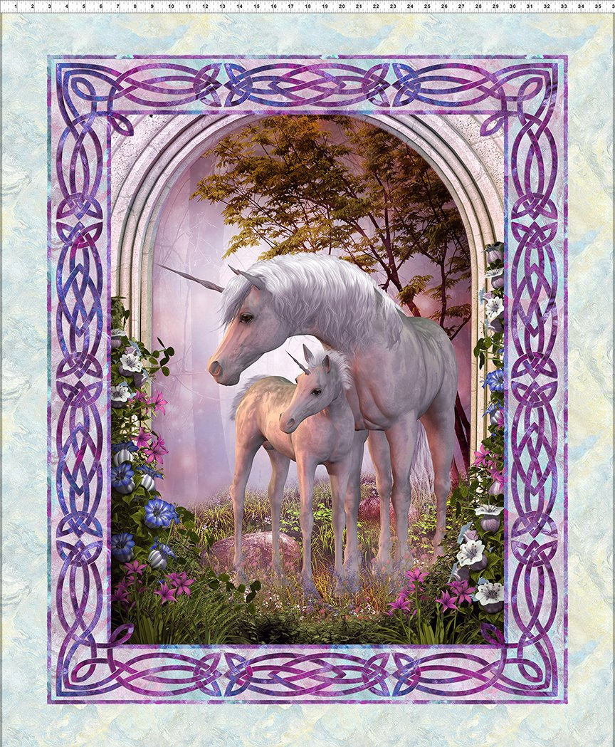 Unicorns - Panel