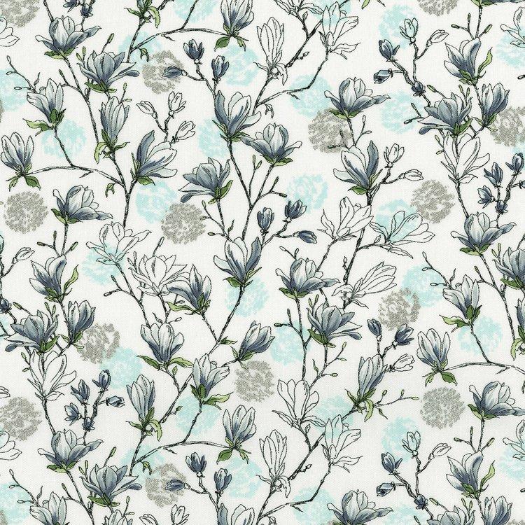 Serene Spring - Budding Blossoms Ice