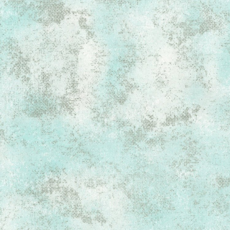 Serene Spring - Shiny Objects Rustic Shimmer Ice