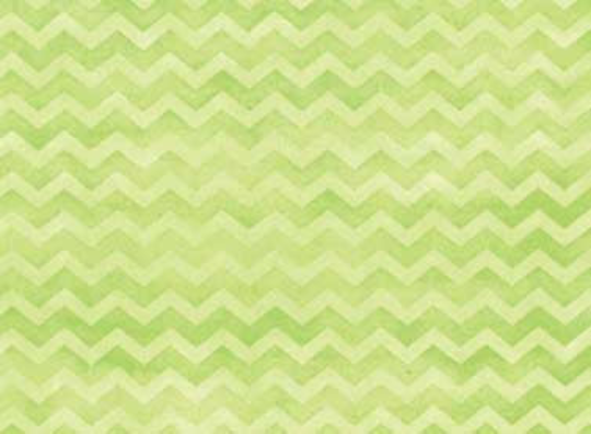 Home for You and Me - Green Chevron