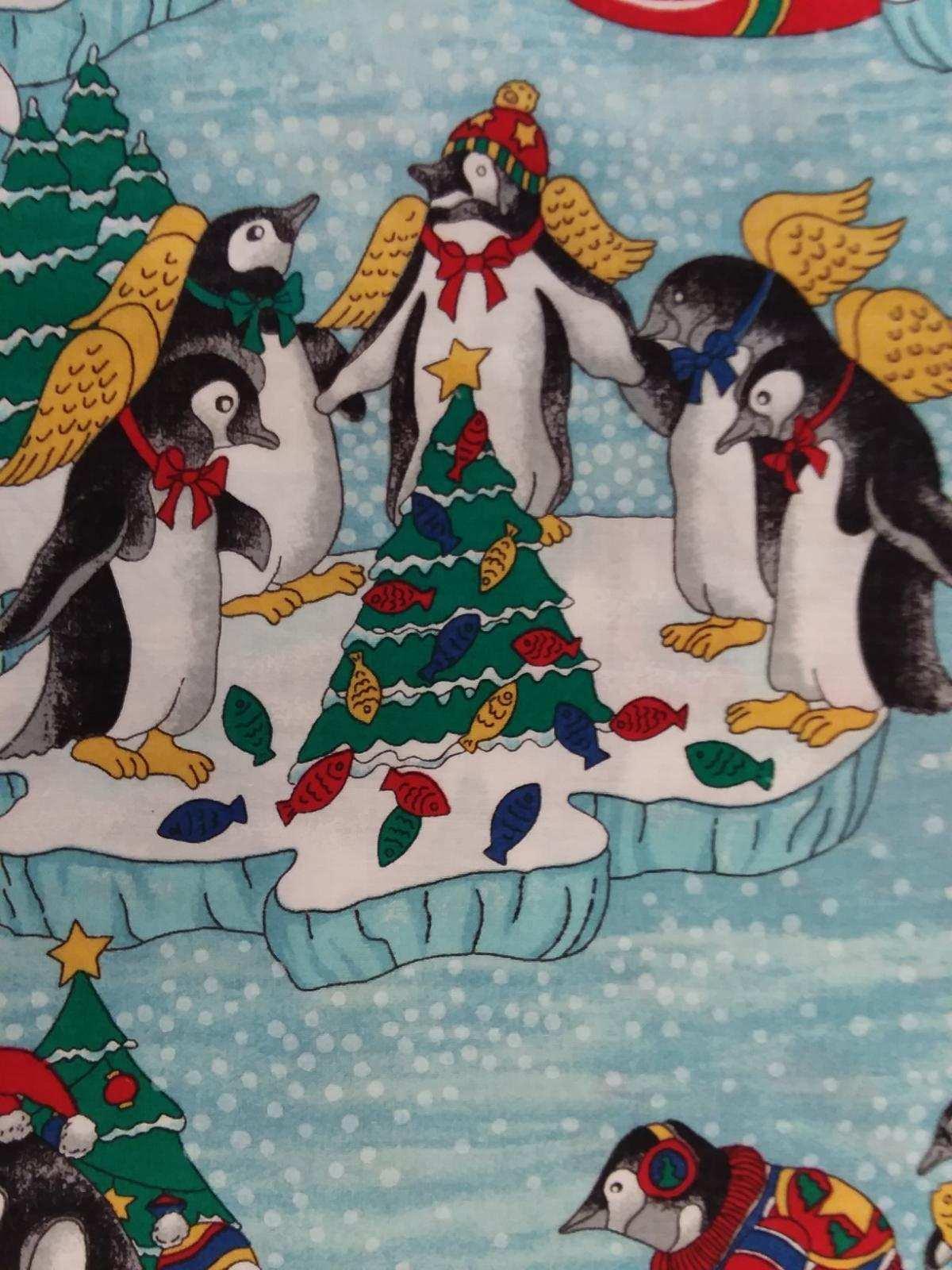 Cool Dudes - Penguins