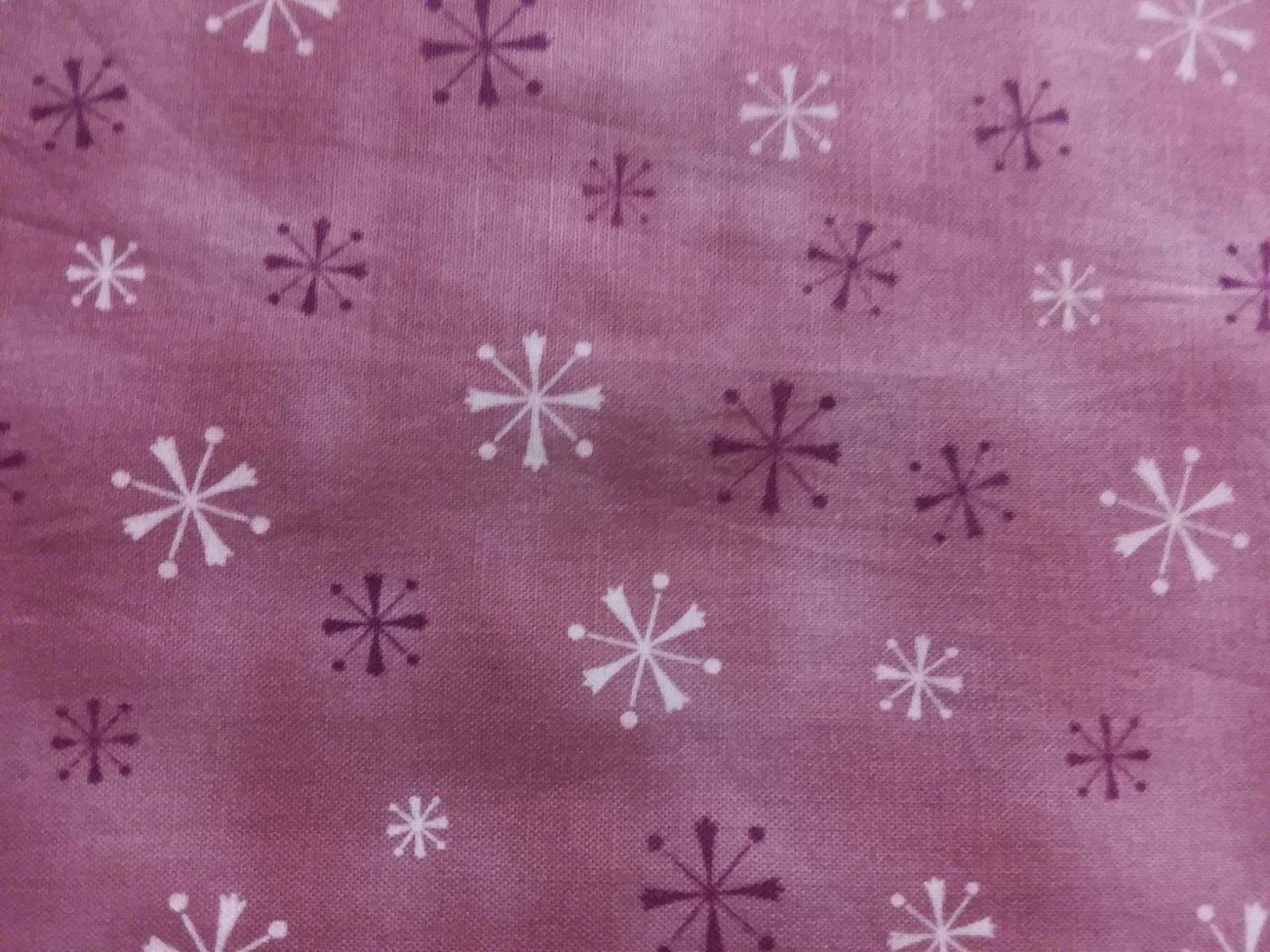Cat's Amore - Snowflakes/Stars