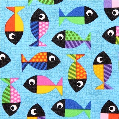 Pawsome Cats - Fish