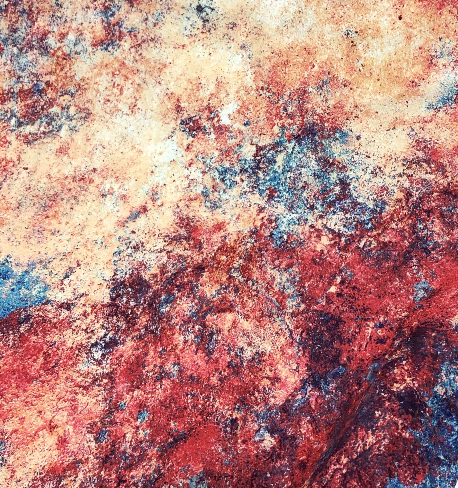 Out of this world - Marblelized 39383_24 Red