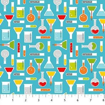 Big Bang - Turquoise Beakers