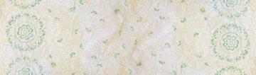Patio Cyan Sandstone Cotton Batik