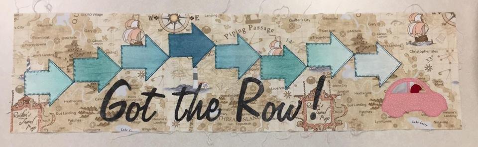 2017 RxR On the Go - Got the Row