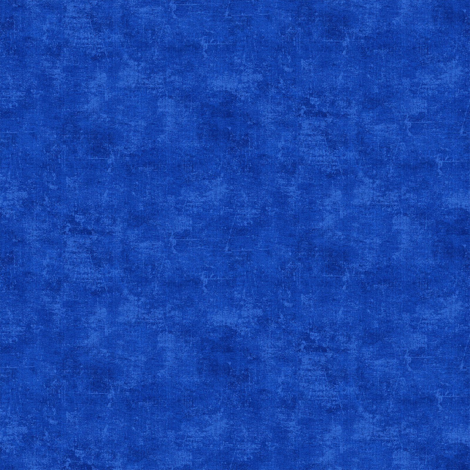 Canvas Wide Backing - Royal Blue