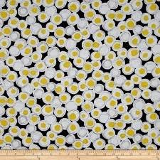 Cosmopolitan - Yellow Dot