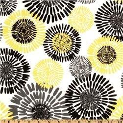 Cote D'Azur - Citron Flowers