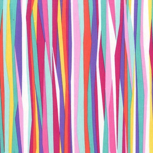 Mer-Mates - Current Stripe