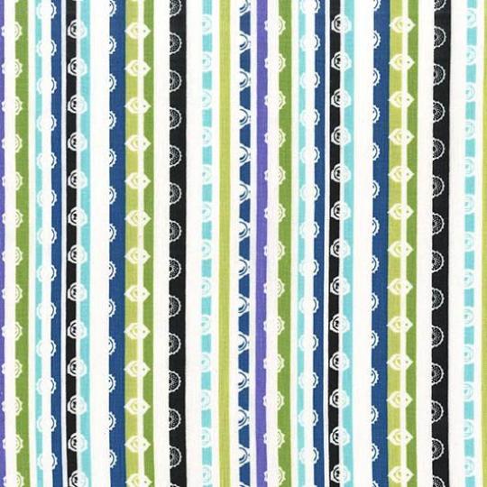 Namaste - Chakra Stripes