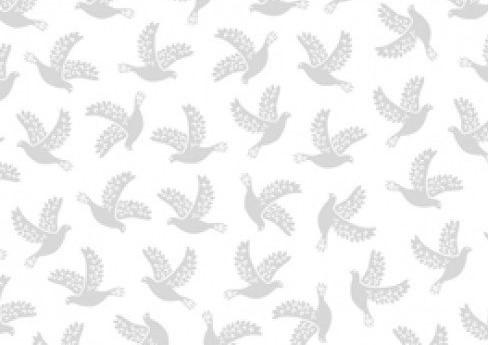 Something Old, Something New - Doves