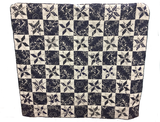 Down Country Quilt