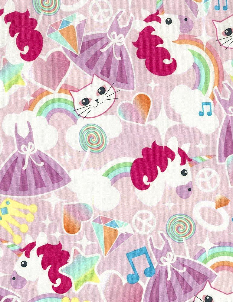 Unicorns  Cats & Rainbows