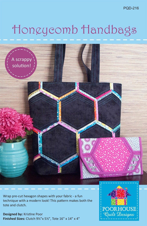 Honeycomb Handbags