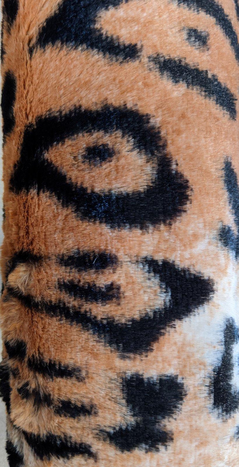 Softee Animal Print - Ocelot