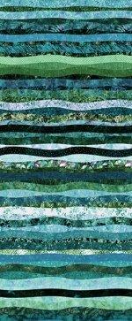 Hoffman Waves Ocean