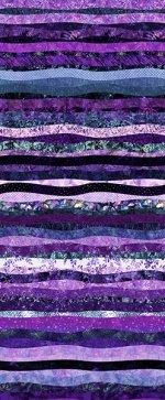 Hoffman Waves Violet