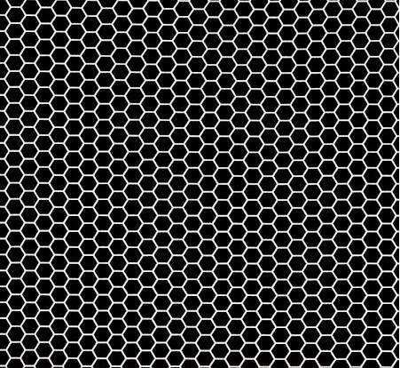 Bumble Bumble - black honeycomb