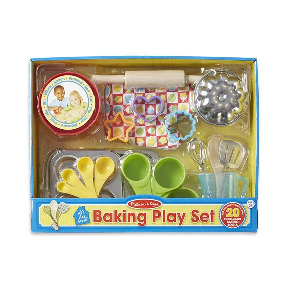 Baking Play Set Melissa & Doug