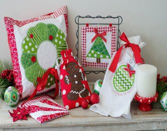 Merry & Bright Projects