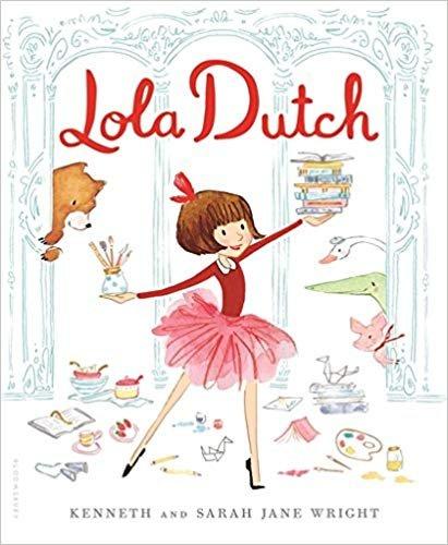 Lola Dutch Book