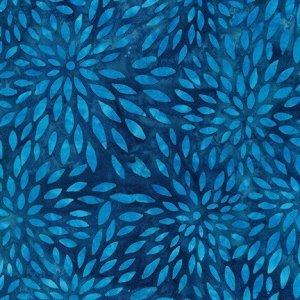 Blue Sunny Day 2 Starburst AMD-17822-4 BLUE