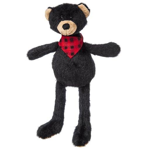 Bigger Baby Black Bear - Mary Meyer Stuffed Animal