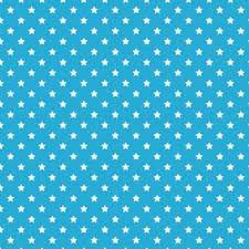 Blue Stars  - Mini Fun Fair