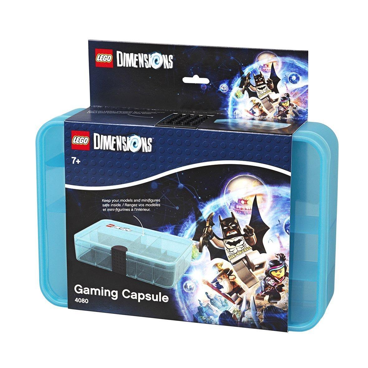 Dimensions Storage box Gaming Capsule