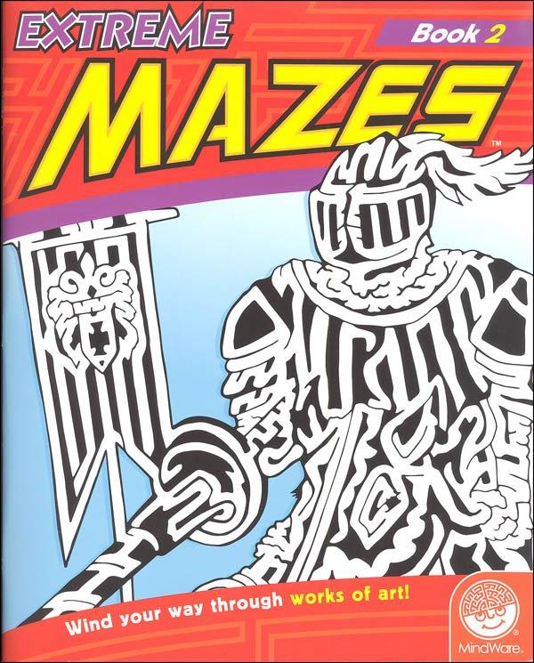 Extreme Mazes - Book 2