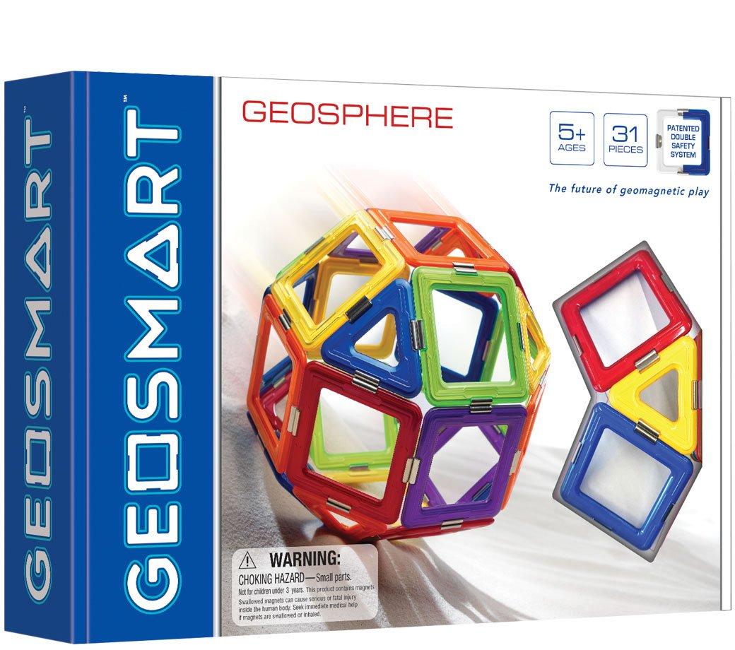Geosphere 31 pieces Geosmart by Smart Games