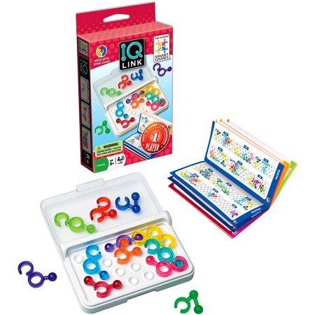 IQ Link Multi-Level Logic Game