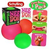 Nee Doh The Groovy Glob