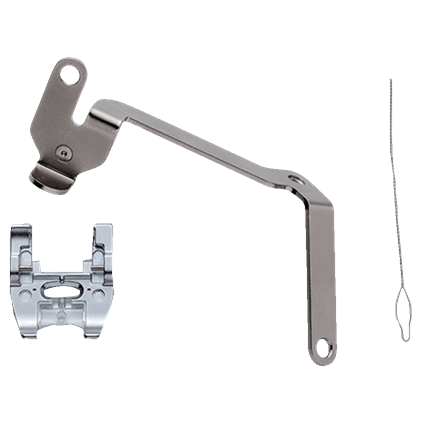 Couching Dual Feed Foot for V-Series Machines