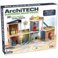 SmartLab Archi-TECH Electronic Smart House