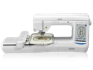 Brother DreamMaker XE VE2200 - Embroidery Only Machine