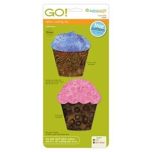 55097 Accuquilt Go! Cupcake