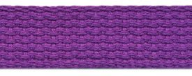 1 Purple Cotton Webbing WC/100-465