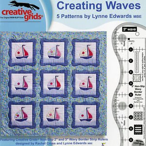 Creating Waves