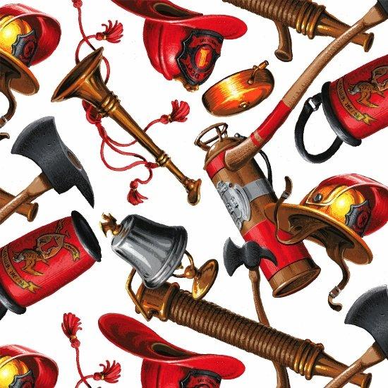 Fire Equipment 7428-08