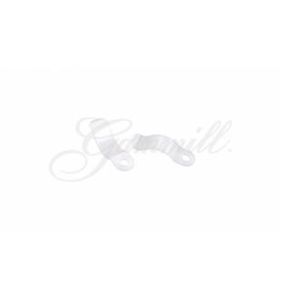 Stylaser Clip - White