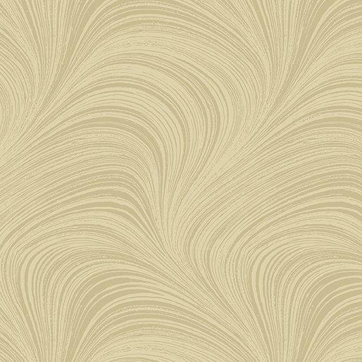 108 Wide Wave Texture - Bisque