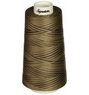 #M73 Taupes - Variegated Signature - 3000 yds