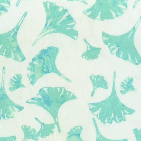 Gingko Leaves - Mint
