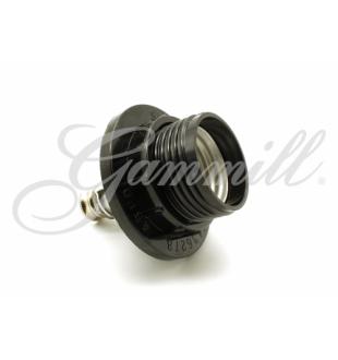 Bulb Socket Light Bar w/ Ring 80-1077