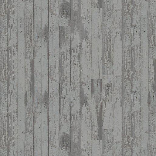 Wood Plank Dark Grey