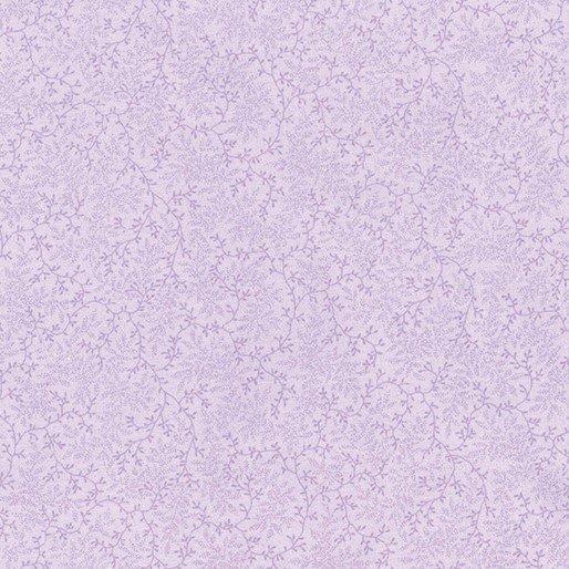 108 Wide Delicate Vines - Lilac